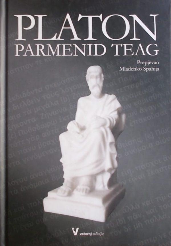 Platon: Parmenid / Teag