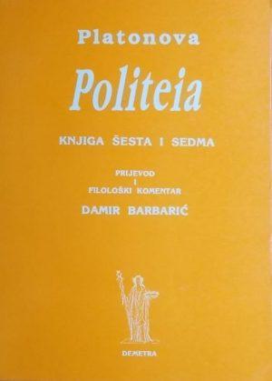 Platonova Politeia