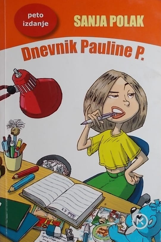 Polak: Dnevnik Pauline P.