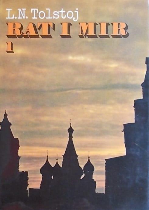 Tolstoj: Rat i mir