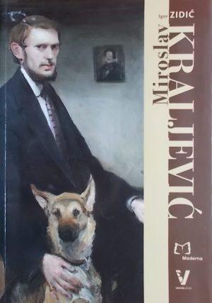 Zidić: Miroslav Kraljević