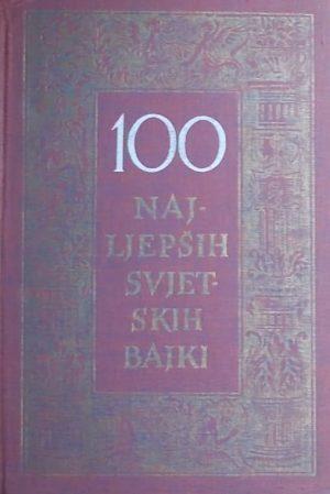 100 najljepših svjetskih bajki