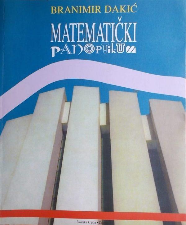 Dakić: Matematički panoptikum