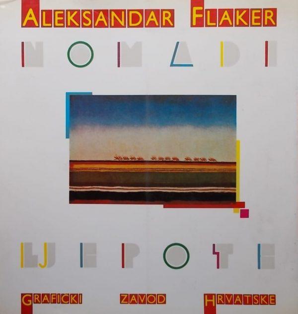 Flaker-Nomadi ljepote