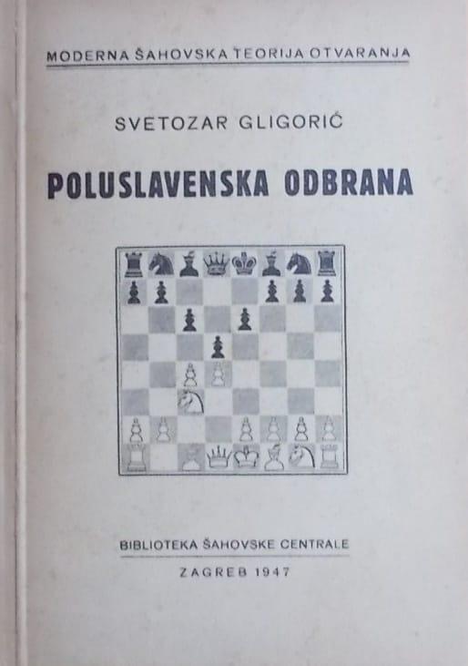 Gligorić: Poluslavenska odbrana