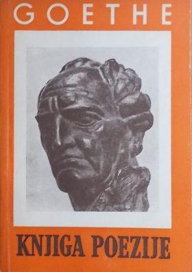 Goethe: Knjiga poezije