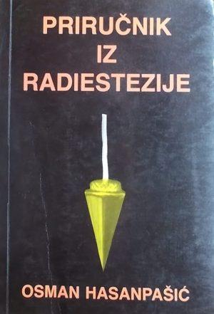 Hasanpašić: Priručnik iz radiestezije