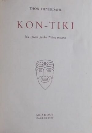 Heyerdahl-Kon-Tiki
