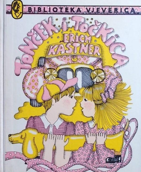 Kastner-Tonček i Točkica