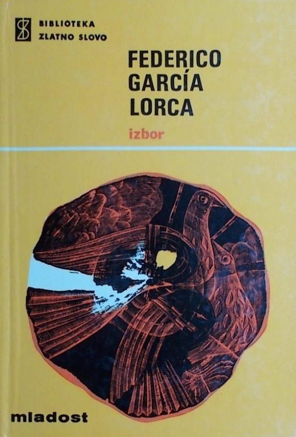 Lorca Izbor prijevod prilozi