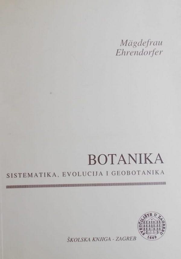 Magdefrau-Botanika