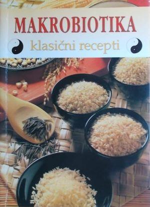 Makrobiotika: klasični recepti