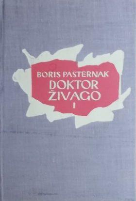 Pasternak: Doktor Živago