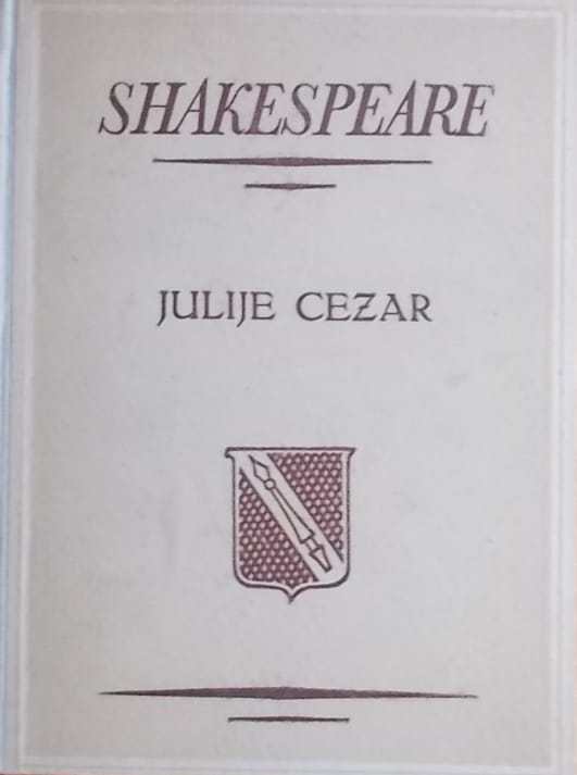 Shakespeare: Julije Cezar