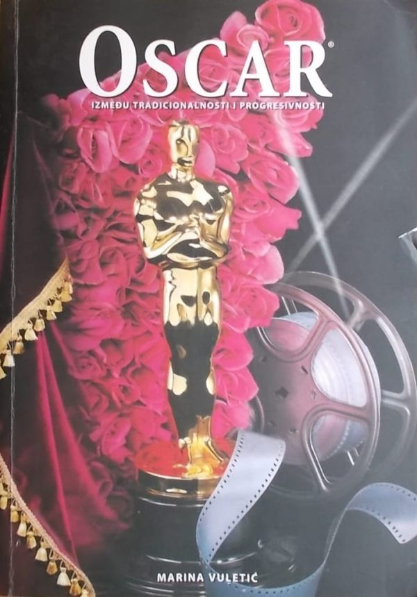 Vuletić: Oscar - između tradicionalnosti i progresivnosti