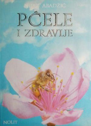 Abadžić: Pčele i zdravlje
