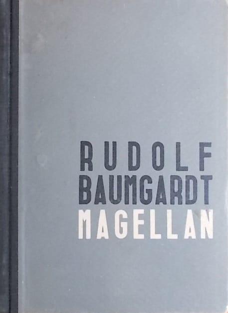 Baumgardt: Fernardo Magellan