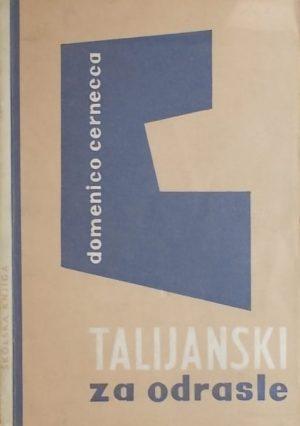 Cernecca: Talijanski za odrasle
