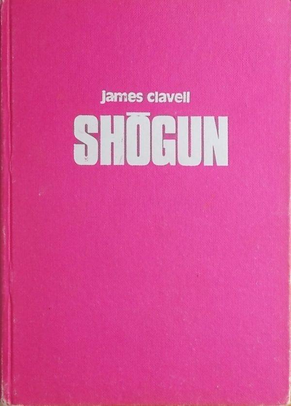 Clavell: Shogun