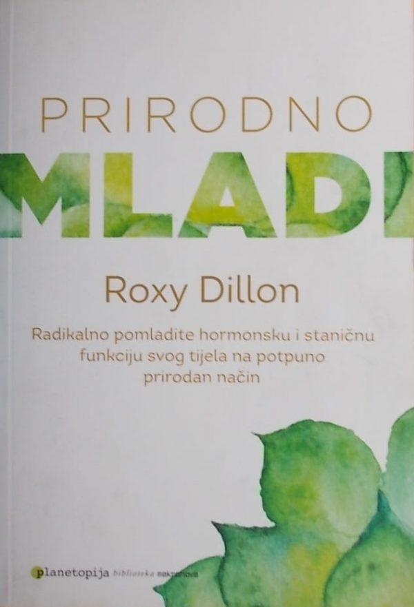 Dillon: Prirodno mladi