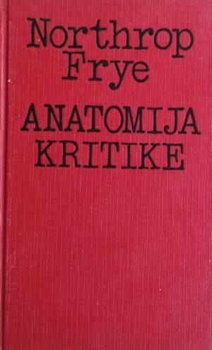 Frye: Anatomija kritike