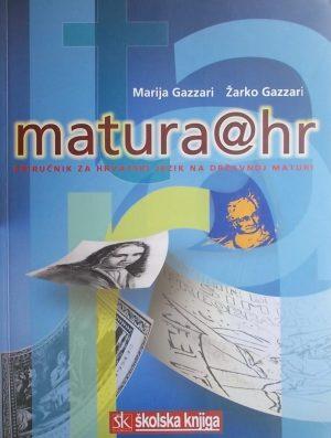 Gazzari-Matura@hr