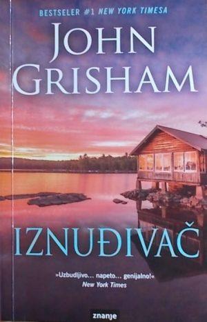 Grisham: Iznuđivač
