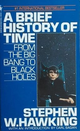 Hawking: A Brief History of Time