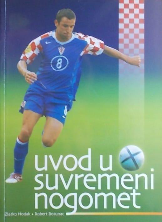 Hodak: Uvod u suvremeni nogomet