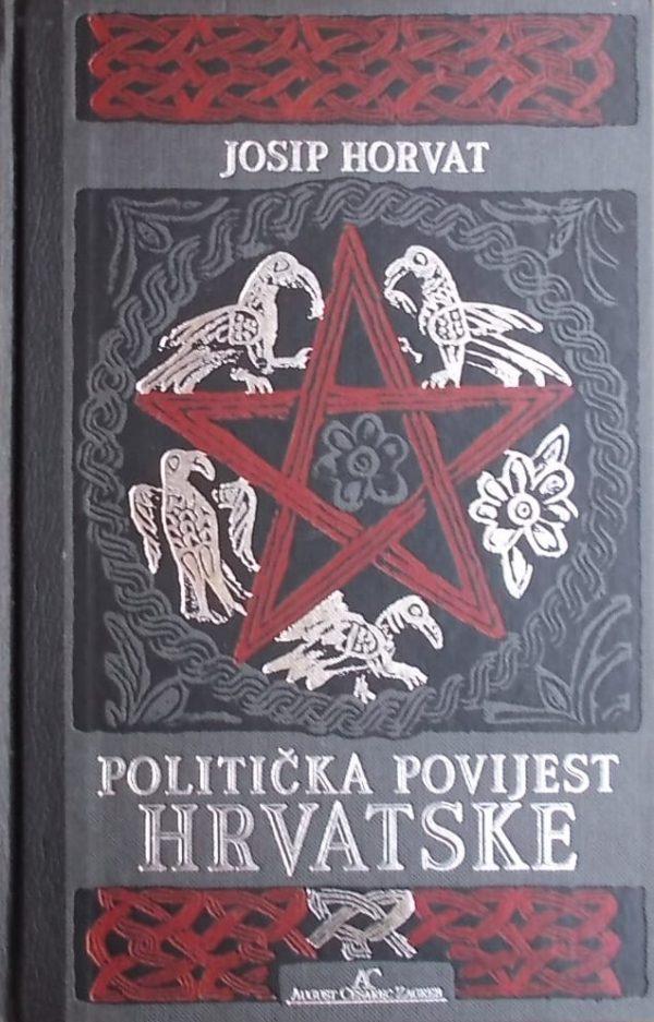 Horvat: Politička povijest Hrvatske