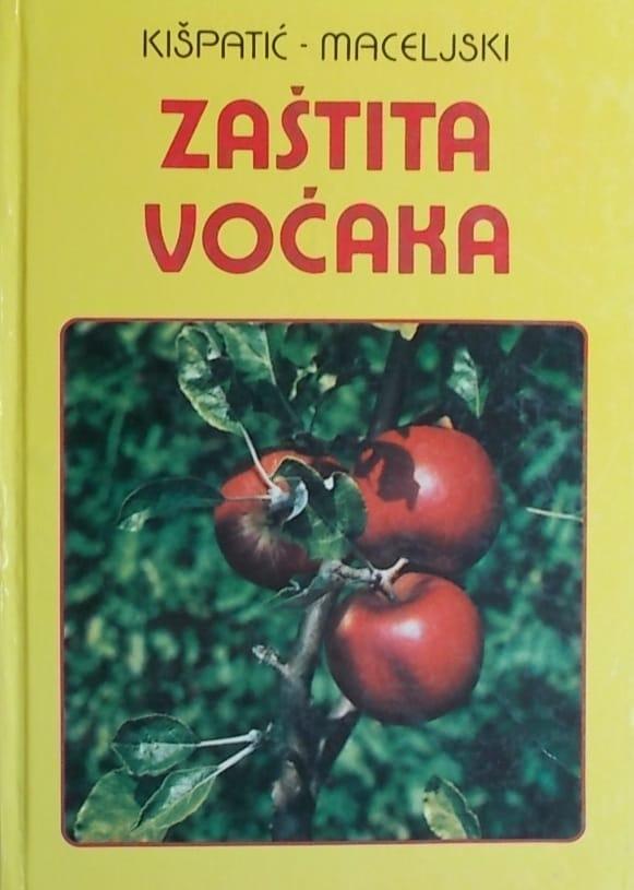 Kišpatić Maceljski-Zaštita voćaka