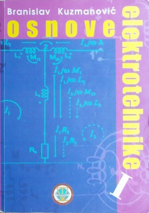 Kuzmanović-Osnove elektrotehnike 1