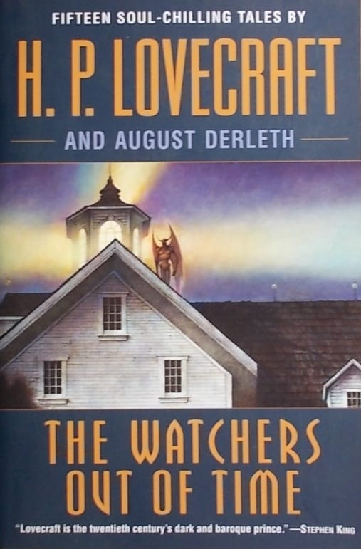 Lovecraft: The Watchers Out of Time