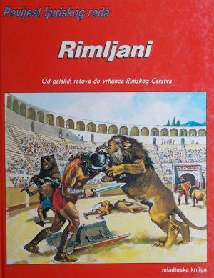 Miquel-Rimljani