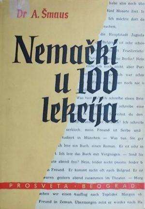 Šmaus: Nemački u 100 lekcija