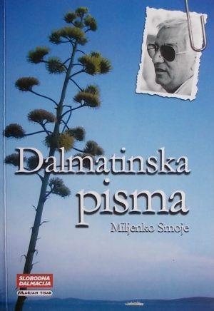 Smoje-Dalmatinska pisma