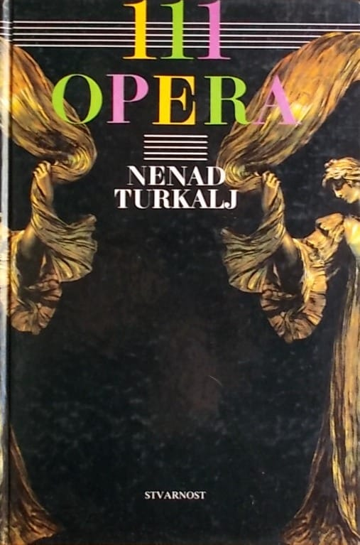 Turkalj: 111 opera