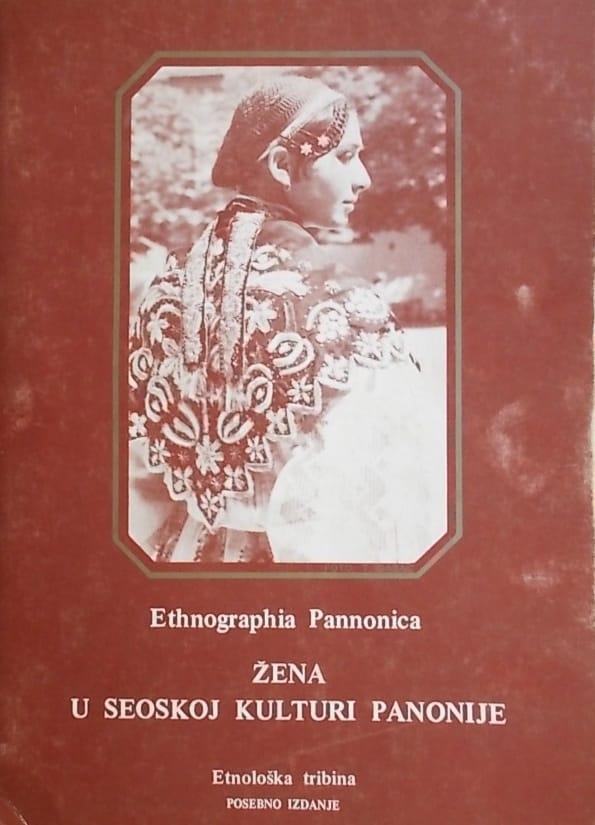Žena u seoskoj kulturi Panonije