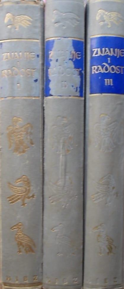 Znanje i radost (3)