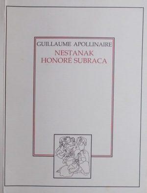 Apollinaire-Nestanak Honore Subraca