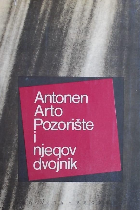 Arto-Pozorište i njegov dvojnik