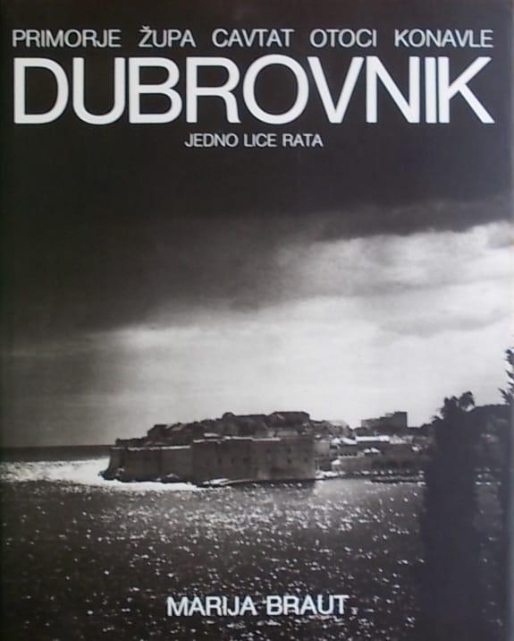 Braut: Dubrovnik: jedno lice rata