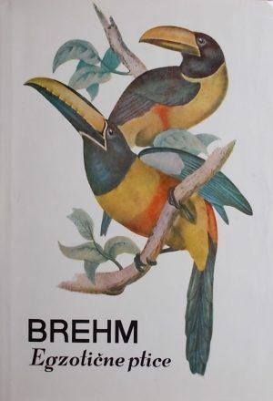 Brehm-Egzotične ptice