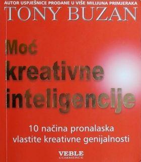 Buzan-Moć kreativne inteligencije