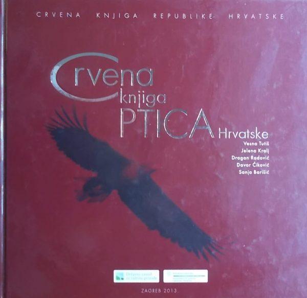 Crvena knjiga ptica Hrvatske