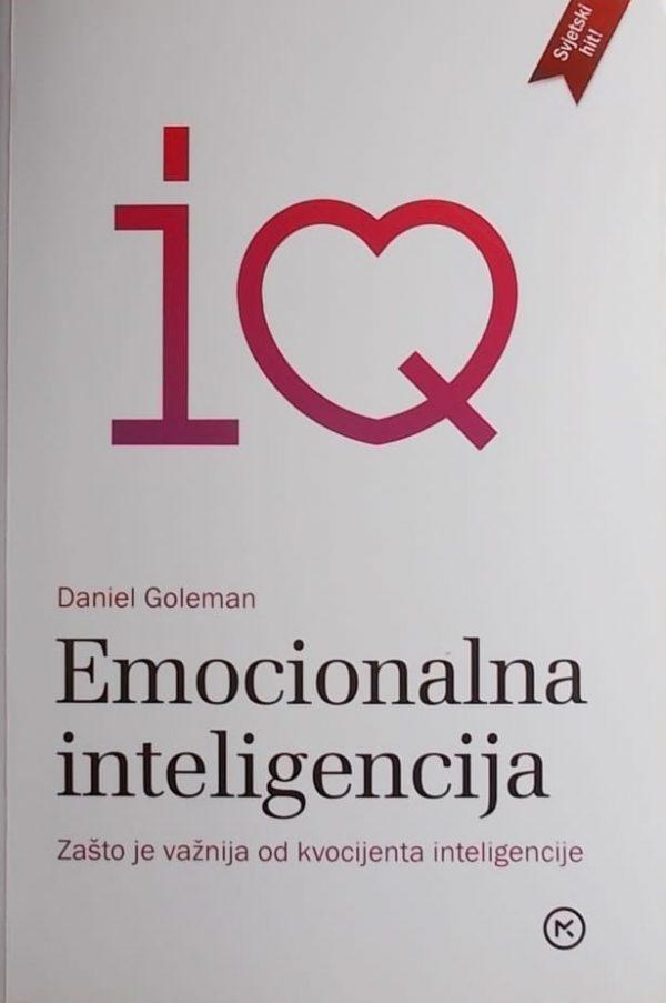Goleman: Emocionalna inteligencija