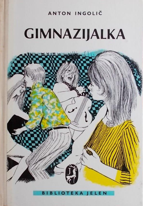 Ingolič-Gimnazijalka