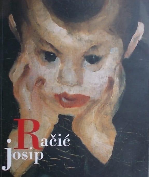 Josip Račić: retrospektiva