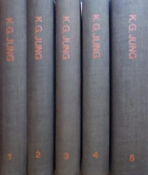 Odabrana dela K. G. Junga 1-5