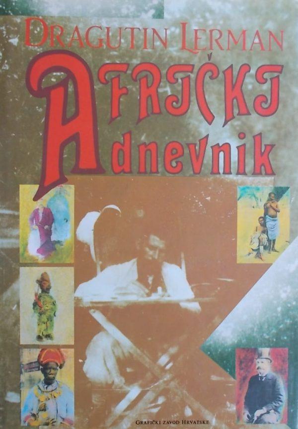 Lerman-Afrički dnevnik